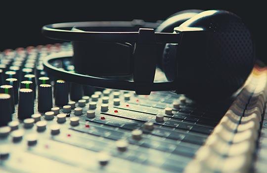 curs productie muzicala