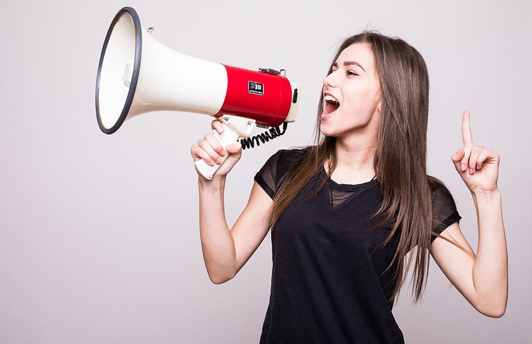 cursuri public speaking